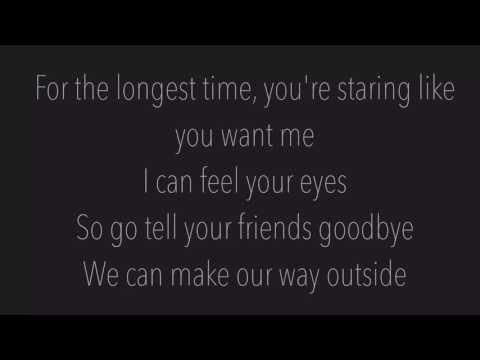 Cheat Codes & Dante Klein - let me hold you lyrics