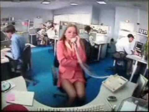 Safety Moment Office Stress 1 - YouTube