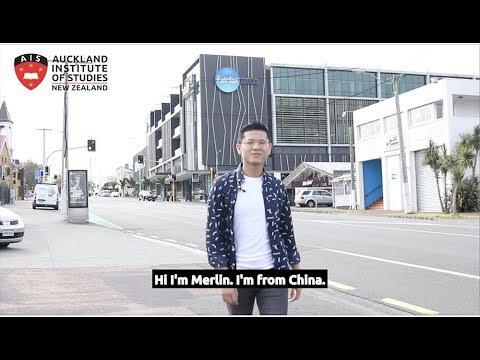 Meet Merlin Xing - AIS Graduate In Hospitality Management Programme!
