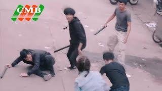 Giang Hồ Bảo Kê Đi Thu Tiền Của Nhóm Cao Thủ Và Cái Kết | Phim Hành Động Võ Thuật 2019