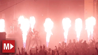 Parkway Drive - Bottom Feeder | Live in London 2016