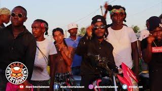 Kush ReaperBoss - Guyana [Official Music Video HD]