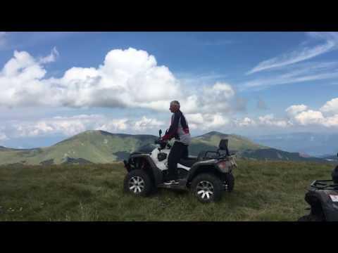 rent ATV - Adventure in Montenegro