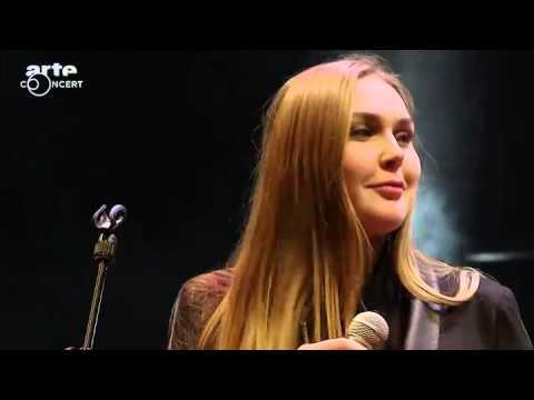 Lakecia Benjamin and Soul Squad au festival Like a Jazz Machine | ARTE Concert | GET DOWN