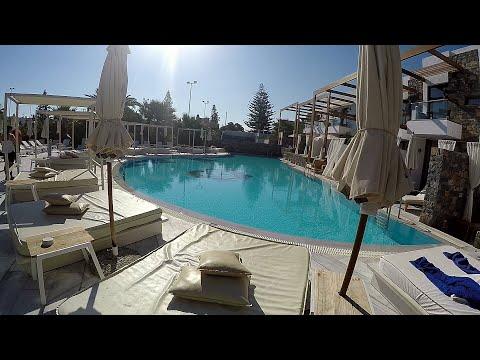 The Island Hotel -Adults only Kreta