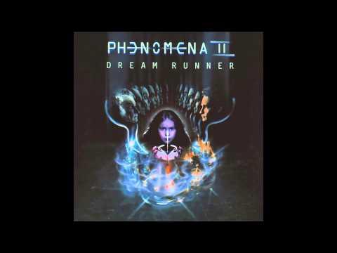 Phenomena - Phenomena II: Dream Runner (1987; HQ Full Album)