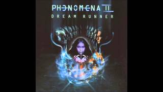 Phenomena - Phenomena II: Dream Runner (1987; HQ Full Album)