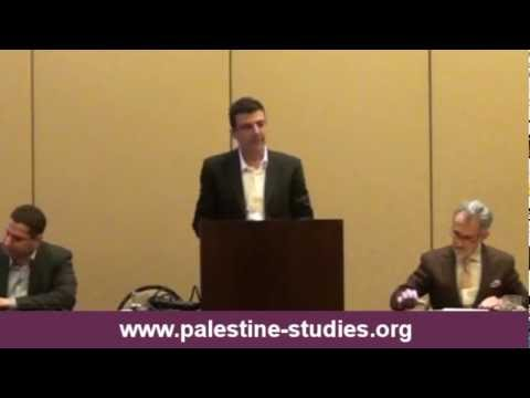 "Nimer Sultany: ""The Palestinian Citizens in Israel"" (Part 3)"