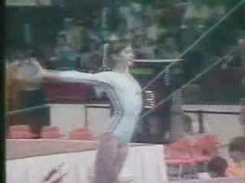 worlds greatest gymnasts