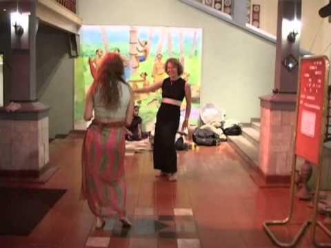 Sri Lanka: Musik, Tanz, Meditation