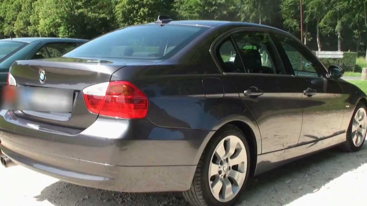 bmw 325i e90 versus bmw 323i e36 youtube. Black Bedroom Furniture Sets. Home Design Ideas