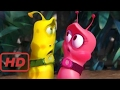 Cartoon funny LARVA ❤️ The Best Funny cartoon 2017 HD ❤️ The newest compilation 2017 ♪♪