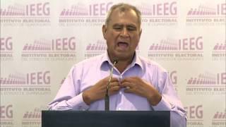 Debate Santa Cruz de Juventino Rosas