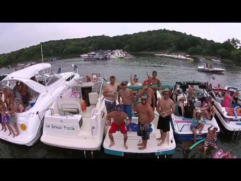 Raystown Lake -Party Cove 2019Kaynak: YouTube · Süre: 2 dakika28 saniye