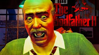 The Godfather 2 (PC) - Gameplay Walkthrough - Mission #5: Carmine