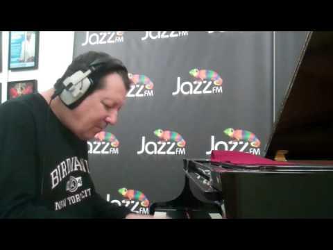 Jeff Lorber Live Session for Jazz FM