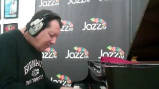 Jeff Lorber Live Session for Jazz FM