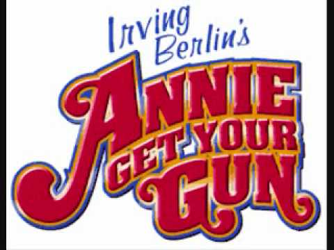 Annie Get Your Gun - - 11. My Defences Are Down