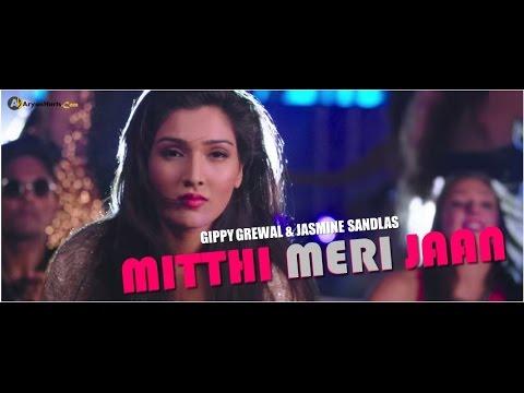 Mithi Meri Jaan - indian punjabi song - local dance at friend wedding