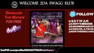 Welcome 2Da Swagg Klub Intro - Chocolate Chyna Doll & Dj Don Demarco