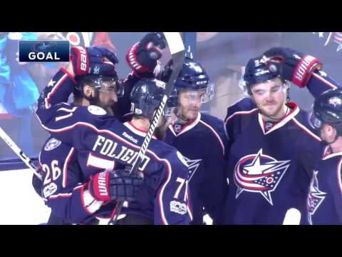 Philadelphia Flyers vs Columbus Blue Jackets - March 25, 2017 | Game Highlights | NHL 2016/17