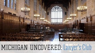 Michigan Uncovered Ep. 1: Lawyer