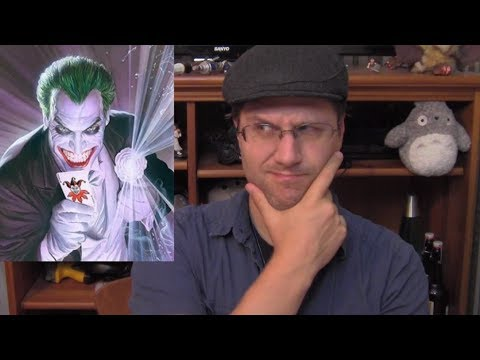 A Joker Solo Movie & DC Elseworlds - A Good Idea at the Wrong Time