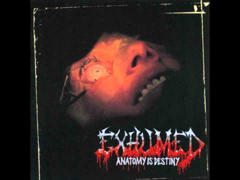 Exhumed A Song For The Dead