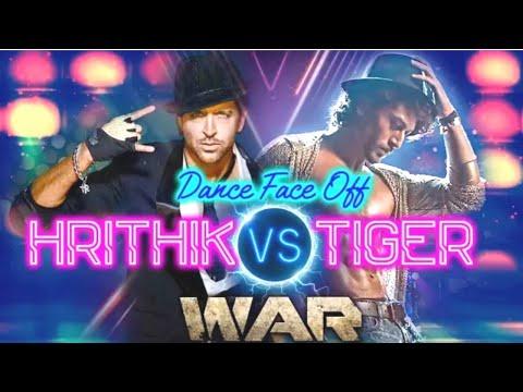 war-||-hrithik-vs-tiger-dance-face-off-||-hrithik-roshan-||-tiger-shroff-||-vaani-kapoor-||-ghungroo