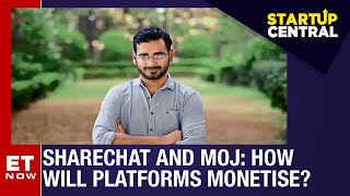 How can creators make money with Sharechat? | StartUp Central