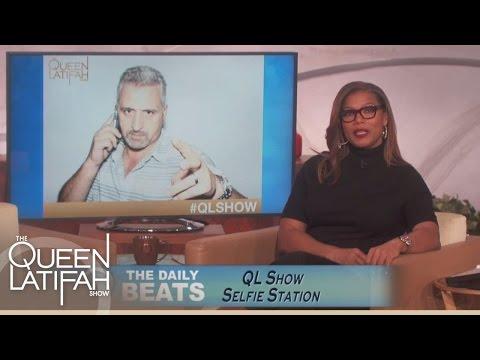 Daily Beats: Survivor and Selfies | The Queen Latifah Show