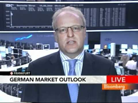 Tilse Sees Germany's DAX Index Gaining 5% by Next Summer