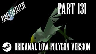 FF7 Longplay – Part 131: Getting Loot with Green Chocobo