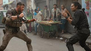 Extraction Full Movie English - Hollywood Full Movie 2020 - Full Movies in English 𝐅𝐮𝐥𝐥 𝐇𝐃 1080