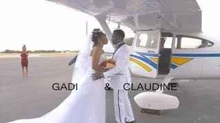 Gadi & Claudine Wedding Highlight / 2018 Burundian Wedding Film