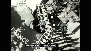 The Nazis Strike - Why We Fight Part 2 Frank Capra Poland WWII 41420 HD