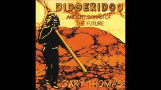 Didgeridoo Ancient Sound Of The Future - Gary Thomas