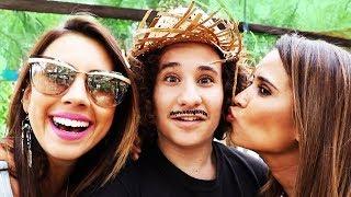 Brazilian girls instead of KSI Vs. Logan Paul