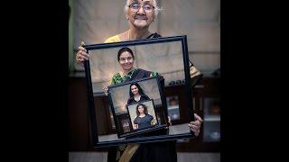 Tribute to Womanhood | Kanne Va Va - The 4G Song | Krithika Bala