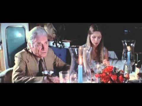 Trailer ROSEBUD (Otto Preminger, 1975)