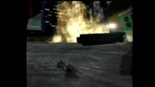 Iron Soldier 3 PlayStation Gameplay_2000_05_31_4