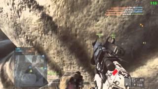 TEST internet 120 Megas I Battlefield 4
