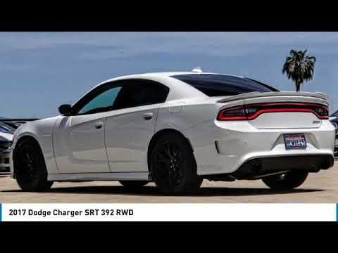 2017 Dodge Charger VAN NUYS LOS ANGELES SAN FERNANDO VALENCIA CANOGA PARK UC623757T