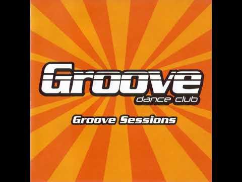 Groove Dance Club - Groove Sessions (2001) CD 1 Abel the Kid y Raúl Ortiz