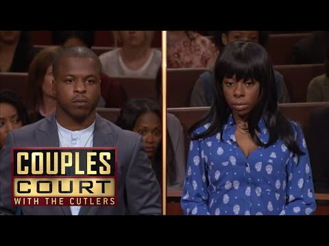 An Inappropriate Homemade Tape Threatens To Ruin This Marriage (Full Episode) | Couples Court
