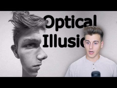 Thumbnail: The Craziest Optical Illusion (Warning: Lasts For Months)