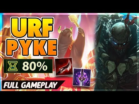 THE MOST FUN URF CHAMP (DUO WITH PLEB) - BunnyFuFuu Full Gameplay
