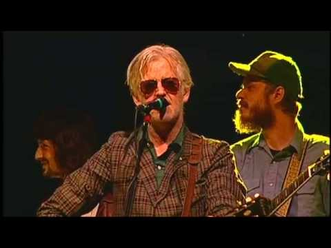 Blue Rodeo Live - we are lost together