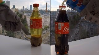 What Happens If You Put Milk in Coca Cola thumbnail