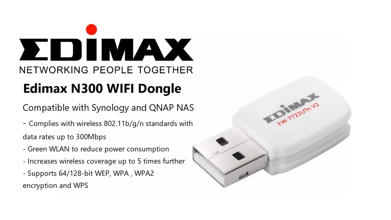 EDIMAX MICRO USB WIRELESS ADAPTER DRIVERS DOWNLOAD (2019)